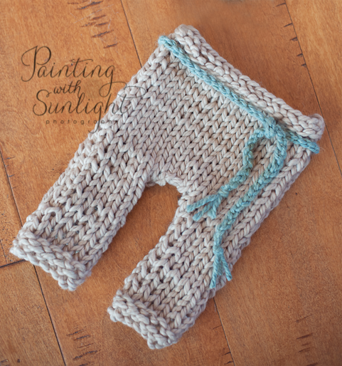 How To Knit Newborn Pants Louisville Kentucky Newborn Photographer